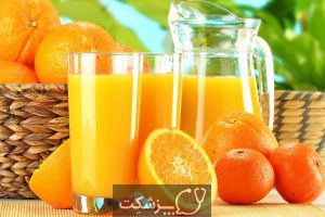 14 ماده غذایی سرشار از پتاسیم | پزشکت