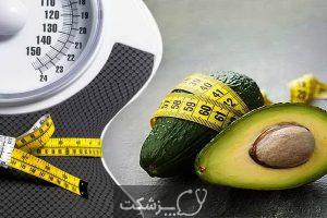 فواید آووکادو برای سلامتی | پزشکت