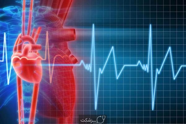 آریتمی قلب | پزشکت
