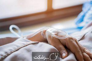 سندرم ورنیکه-کورساکف (WKS) | پزشکت