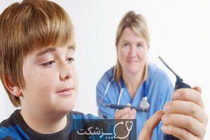 چاقی در نوجوانان | پزشکت