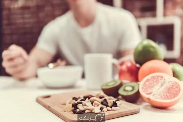 برای تقویت نعوظ چی بخوریم؟ | پزشکت