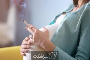 شایع ترین عوارض سیگار | پزشکت