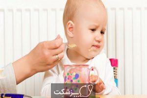شیر خشک یا شیر مادر؟   پزشکت