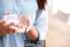 عوارض جانبی دیفن هیدرامین | پزشکت