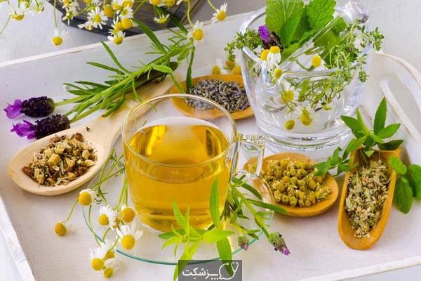 مصرف مکمل های گیاهی و آندومتریوز   پزشکت