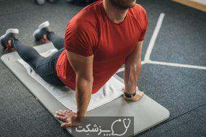 اهمیت ورزش منظم برای سلامتی بدن | پزشکت