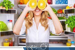 مکمل های موثر در سلامت بینایی و چشم | پزشکت