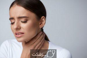 شایع ترین علت سوزش بینی | پزشکت
