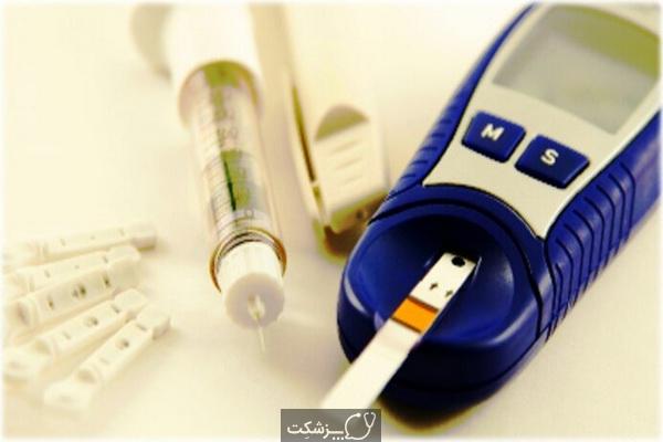 تفاوت بین دیابت نوع 1 و 2 چیست؟ | پزشکت