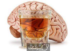 بیماری عصبی مرتبط با الکل چیست؟ | پزشکت