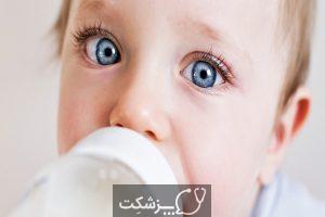 فواید شیردهی | پزشکت