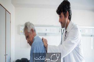 بهبود سلامت ریه ها بعد از کرونا   پزشکت