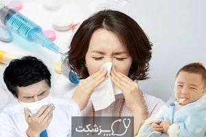 عوارض جانبی تامیفلو در کودکان   پزشکت