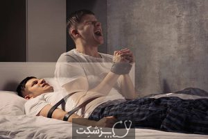 فلج خواب | پزشکت