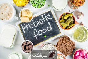 پروبیوتیک ها و کولیت اولسراتیو | پزشکت