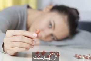 افسردگی و خطر بروز مشکلات جنسی   پزشکت