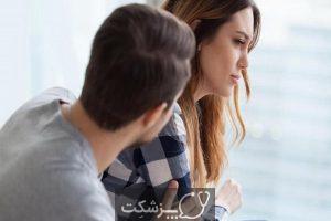 آیا همه زوجین با هم دعوا می کنند؟ | پزشکت