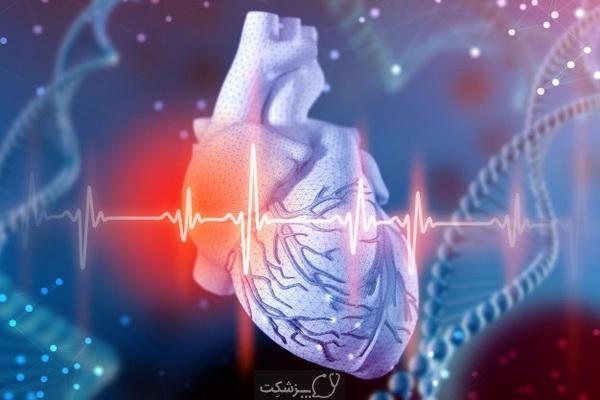فیبریلاسیون بطنی | پزشکت