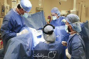 جراحی تغییر جنسیت زن به مرد | پزشکت