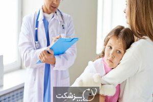 اتیسم | پزشکت