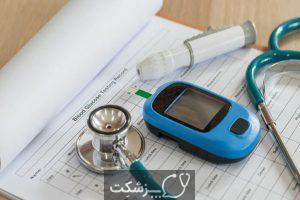 خطر COVID-19 برای افراد دیابتی چیست؟ | پزشکت
