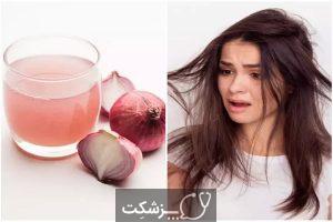 خشکی پوست سر و درمان آن | پزشکت
