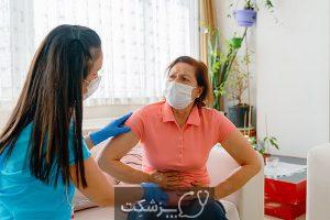 تاثیر کرونا بر قاعدگی | پزشکت