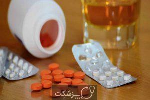 عوارض مصرف زیاد ایبوپروفن | پزشکت
