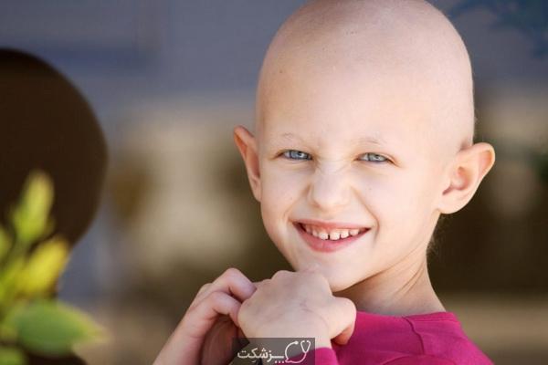 سرطان خون در کودکان | پزشکت