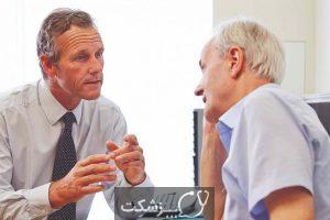 اختلال نعوظ (ED) و راهکارهای درمانی آن | پزشکت