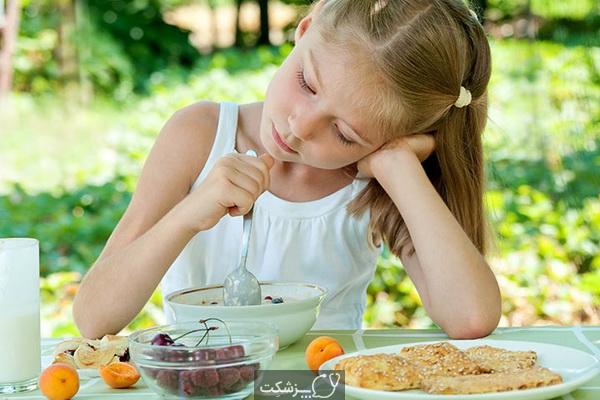 اختلالات متابولیک در کودکان | پزشکت