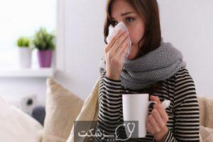بیماری های منتقل شده از هوا | پزشکت