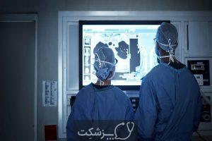 اختلال در عملکرد لنفاوی   پزشکت