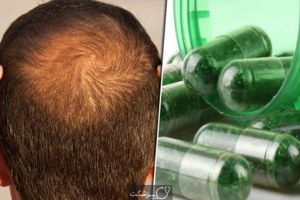 آیا امگا 3 برای رشد مو مفید است؟ | پزشکت