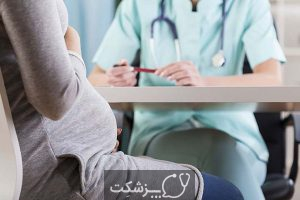 مصرف داروهای روانپزشکی در بارداری   پزشکت