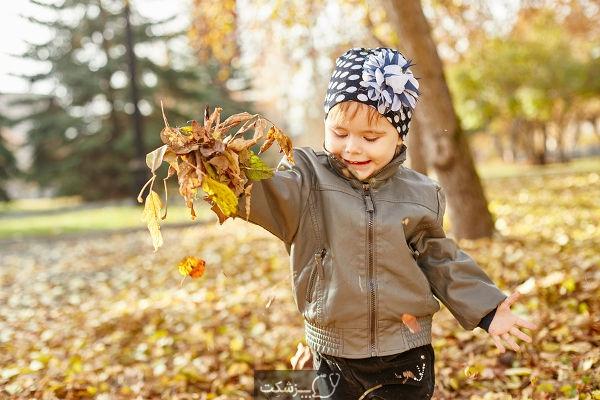 چرا کودکان باید در فضای باز، بازی کنند؟ | پزشکت