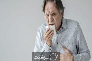 علت تنگی نفس هنگام راه رفتن چیست؟ | پزشکت