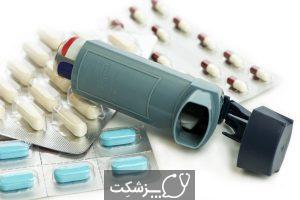 مدیریت آسم | پزشکت
