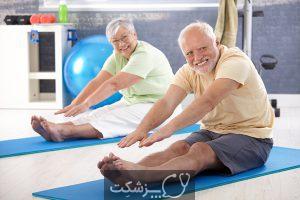تاثیر ورزش بر آرتروز | پزشکت