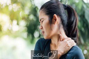 شایع ترین عوارض اضطراب در بدن | پزشکت