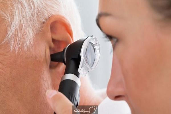 کرونا و کاهش شنوایی ناگهانی | پزشکت