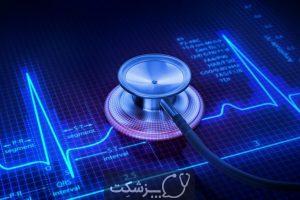 افتادگی دریچه میترال چیست؟ | پزشکت
