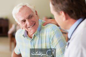 بهبودی بعد از جراحی پروستات | پزشکت
