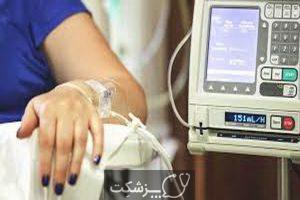 تاثیر درمان های سرطان بر رژیم غذایی بیماران | پزشکت