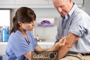 علائم ام اس عود کننده چیست؟ | پزشکت