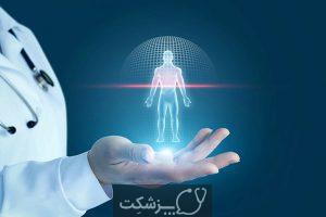 تاثیر متقابل سلامت روان و جسم | پزشکت