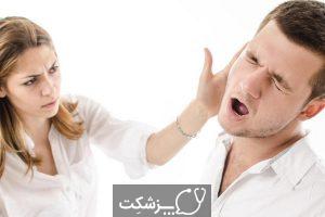 روش سنگ خاکستری و برخورد با افراد بد دهن | پزشکت
