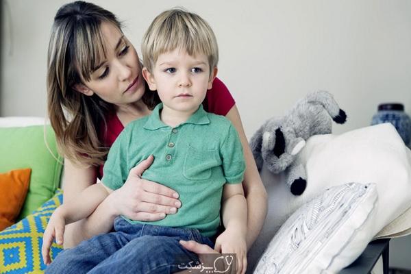 میگرن شکمی در کودکان | پزشکت
