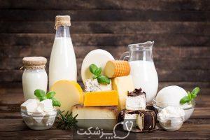 10ماده غذایی که باعث آکنه می شوند. | پزشکت